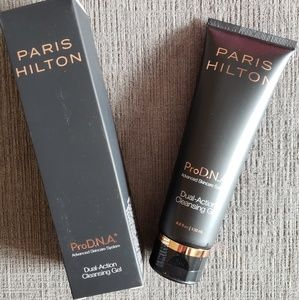 Paris Hilton Pro DNA Dual Cleanser